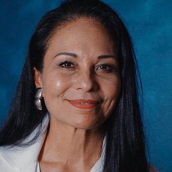 Dr Elizabeth Kapu'uwailani Lindsey