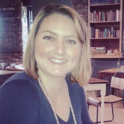 Sarah Mosses