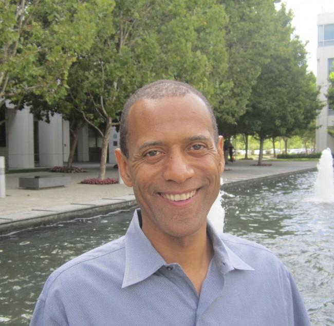 Lawrence Ellis